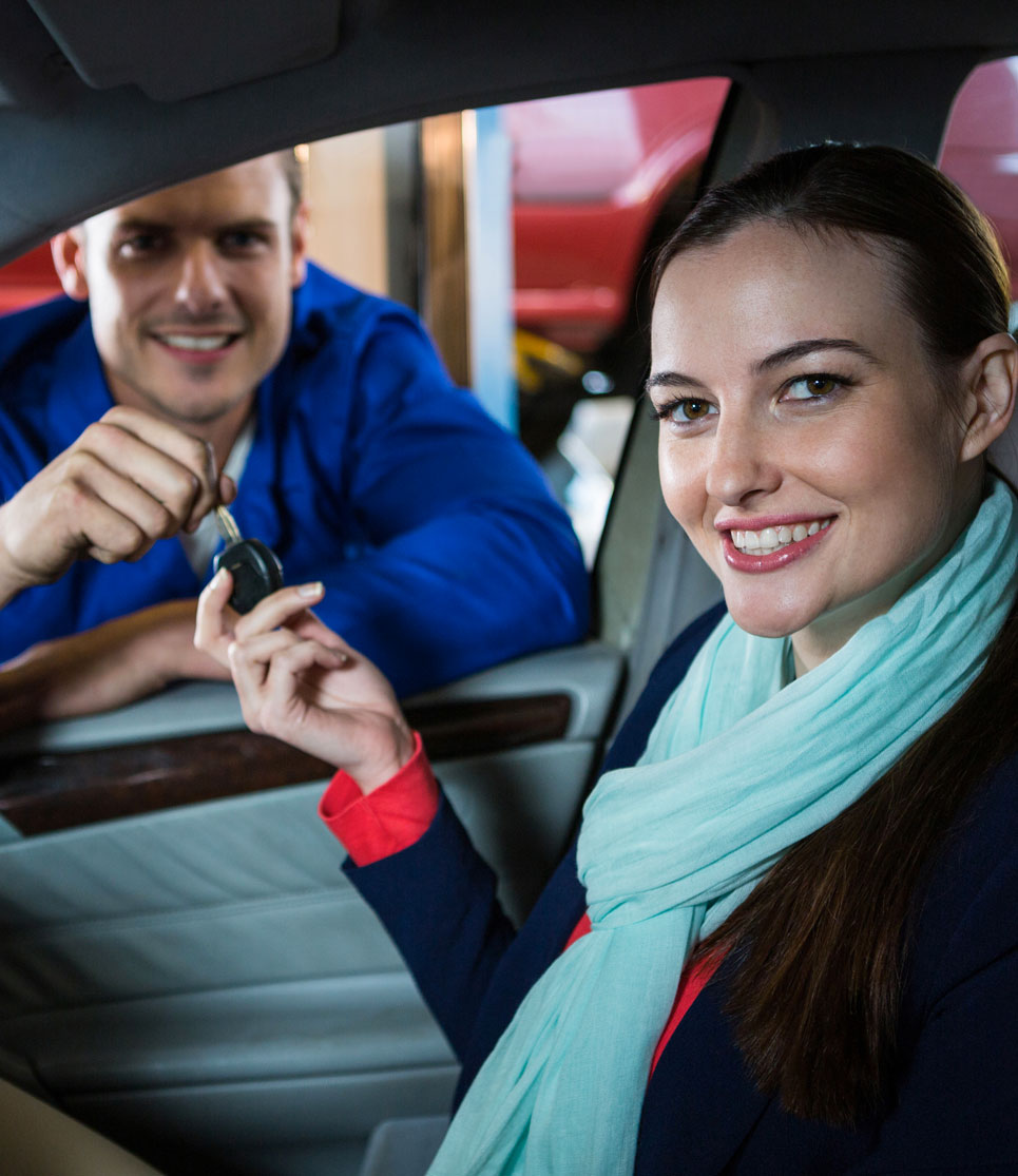 Carrozzeria Todi a Stabio servizio ritiro e consegna auto